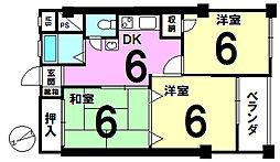 大阪市住吉区帝塚山中2丁目