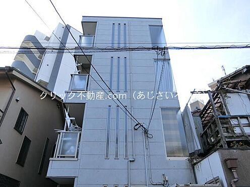 マンション(建物全部)-墨田区東向島4丁目 居間