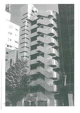 マンション(建物全部)-中野区本町6丁目 外観