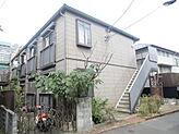平成14年9月築~積水ハウスの軽量鉄骨造アパート~土地面積78.32坪・年間想定賃料1222.8万円