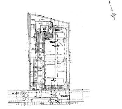 マンション(建物全部)-練馬区豊玉北2丁目 1F