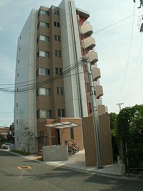 マンション(建物全部)-大阪市東淀川区西淡路4丁目 外観