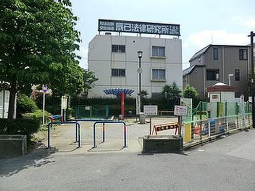 マンション(建物一部)-新宿区北新宿3丁目 周辺環境:百二公園
