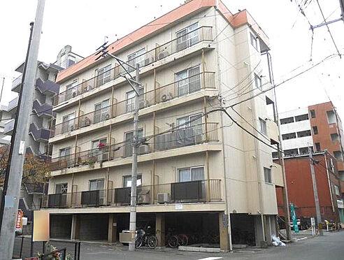 アパート-熊本市中央区白山3丁目 外観