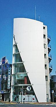 ビル(建物全部)-千葉市稲毛区小仲台6丁目 外観1