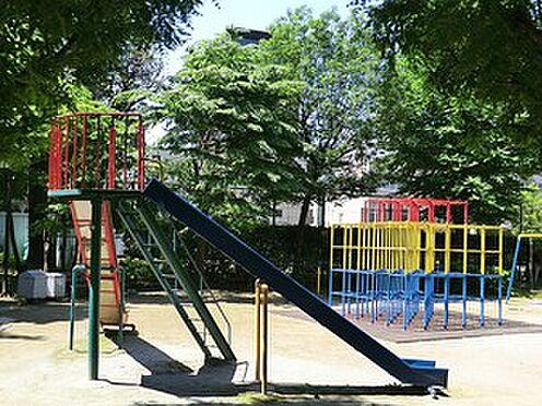 建物全部その他-港区南青山4丁目 六本木西公園