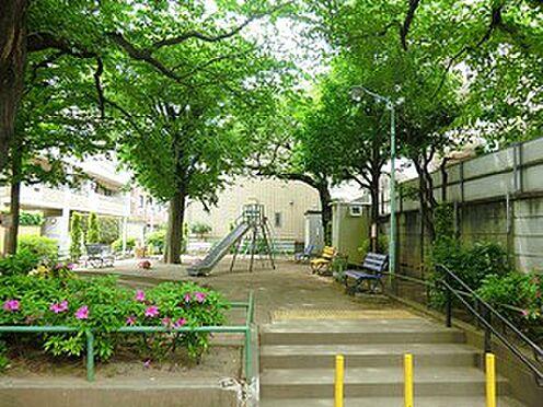 マンション(建物全部)-港区白金台4丁目 伊達児童遊園地