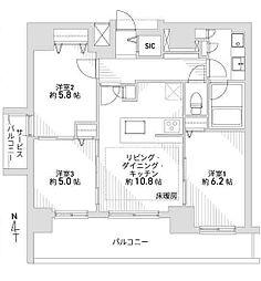 大阪市浪速区桜川2丁目