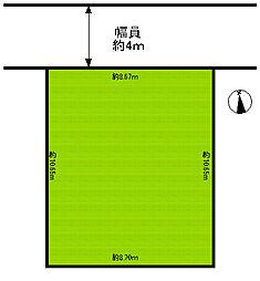 大阪市阿倍野区阪南町5丁目
