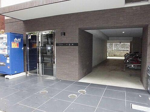 マンション(建物一部)-千代田区一番町 エントランス