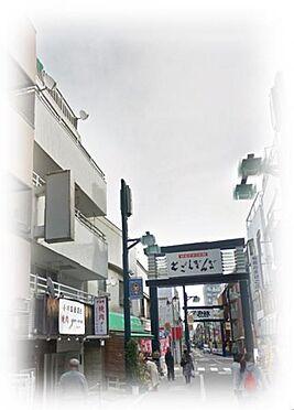 ビル(建物全部)-品川区戸越1丁目 その他