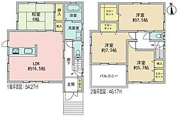 春日井市石尾台2丁目