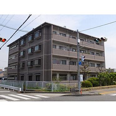 マンション(建物全部)-尼崎市南塚口町3丁目 外観