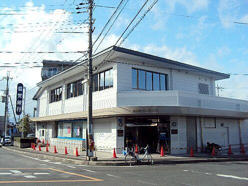 アパート-草津市笠山2丁目 滋賀銀行 南笠支店(863m)