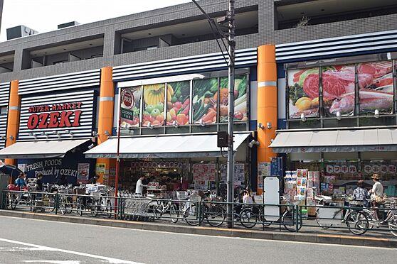 アパート-大田区池上3丁目 駅前スーパーまで徒歩圏内で買い物ラクラク。