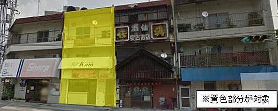 マンション(建物一部)-広島市安佐南区大町東3丁目 外観