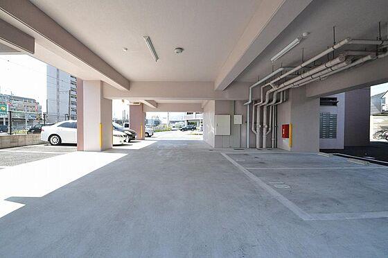 ビル(建物全部)-北九州市小倉南区下曽根4丁目 専用駐車場有で遠出も楽々