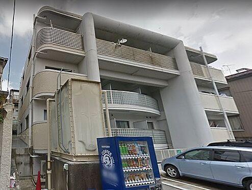 マンション(建物全部)-板橋区若木1丁目 外観