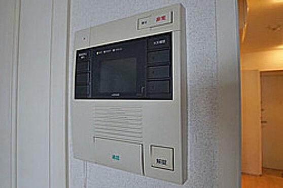 マンション(建物全部)-福岡市中央区黒門 TVモニターホン付き