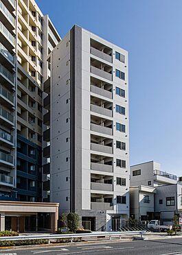 マンション(建物全部)-墨田区東向島6丁目 外観