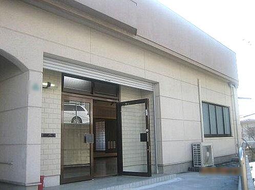ビル(建物全部)-下関市山の田東町 外観