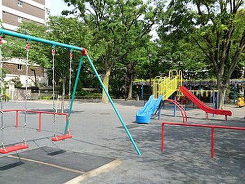 マンション(建物一部)-港区六本木3丁目 周辺環境:一ツ木公園