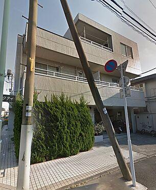 マンション(建物全部)-豊島区長崎5丁目 外観