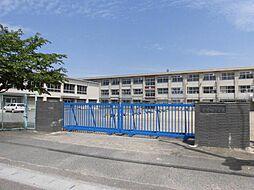 岩野田小学校 1.3km 徒歩17分 送り迎えがある時は近くて安心ですね。