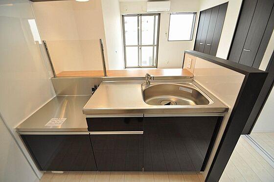 ビル(建物全部)-福岡市中央区荒戸1丁目 理好きな方もしっかり使える広々キッチン