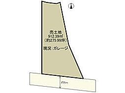 宇治市大久保町井ノ尻
