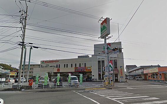 アパート-高知市大津乙 ナンコクスーパー 大津店 徒歩 約14分(約1100m)