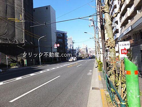 マンション(建物一部)-墨田区東向島4丁目 周辺