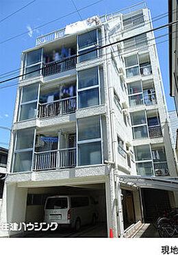 マンション(建物全部)-文京区本駒込4丁目 オーナーチェンジ