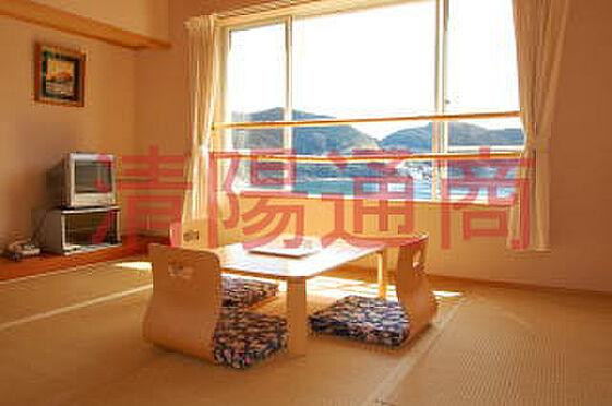 ホテル-熊野市大泊町 内装