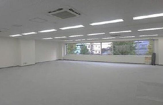 店舗事務所(建物全部)-杉並区桃井1丁目 内装