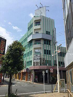 ビル(建物全部)-富士市本町 外観