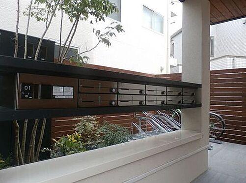 アパート-練馬区石神井台7丁目 設備