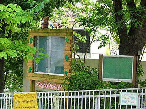 マンション(建物一部)-港区西麻布4丁目 港区立本村幼稚園