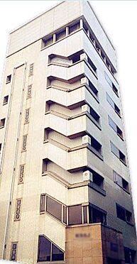 マンション(建物全部)-板橋区大山金井町 外観