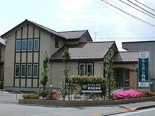 マンション(建物全部)-練馬区関町南4丁目 周辺環境:もとはし内科