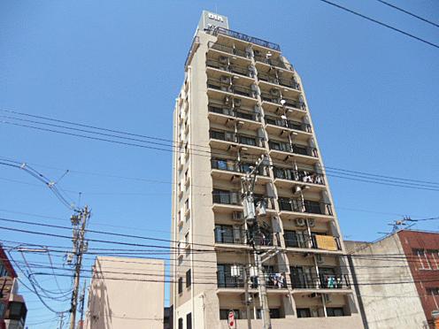 マンション(建物一部)-金沢市尾張町2丁目 外観