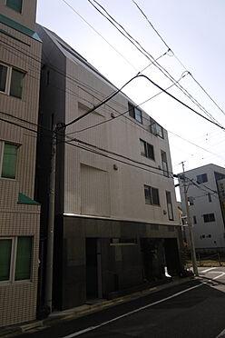 マンション(建物全部)-墨田区東駒形2丁目 外観