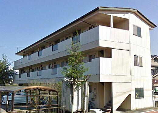 マンション(建物全部)-大津市和邇中浜 外観