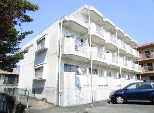 マンション(建物全部)-浜松市西区舘山寺町 外観