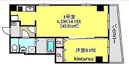 両国駅 1.4万円