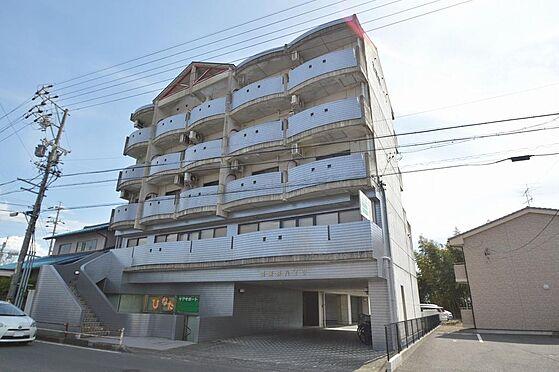 ビル(建物全部)-各務原市那加新加納町 総戸数34戸と戸数の多さが魅力の平成5年築RC造6階建。