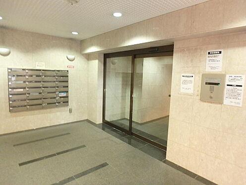 マンション(建物全部)-練馬区富士見台3丁目 エントランス