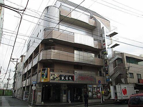 ビル(建物全部)-飯塚市吉原町 外観