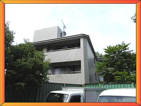マンション(建物全部)-京都市北区衣笠氷室町 その他
