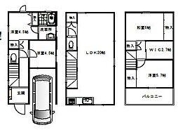 神戸市灘区新在家南町2丁目